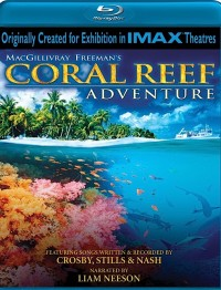 Coral Reef Adventure (IMAX) (2003)