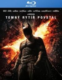 Temný rytíř povstal (The Dark Knight Rises, 2012) (Blu-ray)