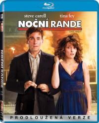 Noční rande (Date Night, 2010) (Blu-ray)