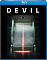 Ďábel (Devil, 2010) (Blu-ray)