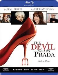 Ďábel nosí Pradu (Devil Wears Prada, The, 2006) (Blu-ray)