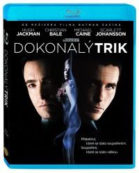 Dokonalý trik (Prestige, The, 2006) (Blu-ray)