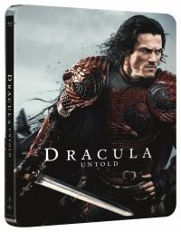Drákula: Neznámá legenda (Dracula Untold, 2014) (Blu-ray)