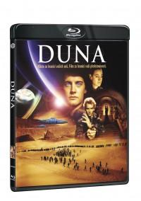 Duna (Dune, 1984) (Blu-ray)