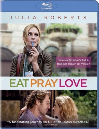 Jíst, meditovat, milovat (Eat Pray Love, 2010) (Blu-ray)