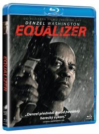 Equalizer (2014) (Blu-ray)
