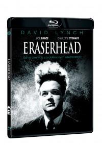 Mazací hlava (Eraserhead, 1977) (Blu-ray)