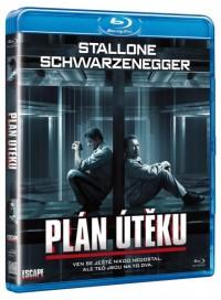 Plán útěku (Escape Plan, 2013)