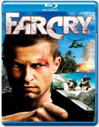 Far Cry (2008) (Blu-ray)
