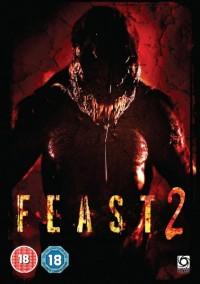 Krvavá hostina 2: Masakr (Feast 2: Sloppy Seconds, 2008)