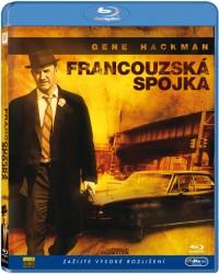 Francouzská spojka (French Connection, The, 1971) (Blu-ray)