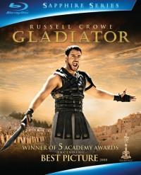 Gladiátor (Gladiator, 2000) (Blu-ray)