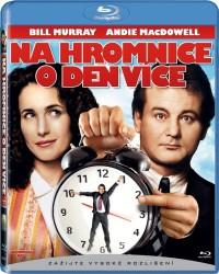 Na Hromnice o den více (Groundhog Day, 1993) (Blu-ray)