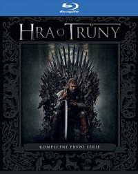 Hra o trůny (Game of Thrones, 2011) (Blu-ray)