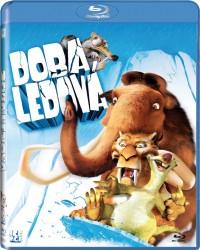 Doba ledová (Ice Age, 2002) (Blu-ray)