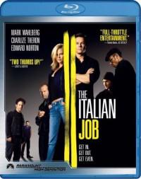 Loupež po italsku (Italian Job, The (2003), 2003)