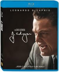 J. Edgar (2011) (Blu-ray)