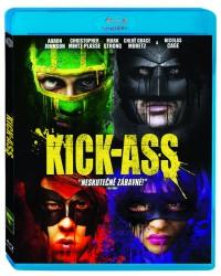 Kick-Ass (2010) (Blu-ray)