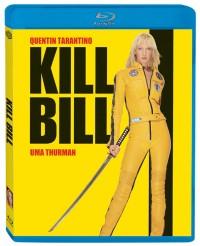 Kill Bill (Kill Bill: Volume 1, 2003) (Blu-ray)