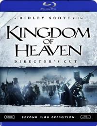 Království nebeské (Kingdom of Heaven, 2005) (Blu-ray)