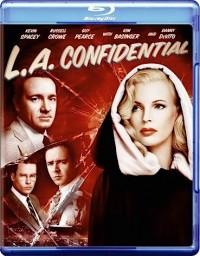 L. A. - Přísně tajné (L. A. Confidential, 1997) (Blu-ray)