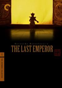 Poslední císař (Last Emperor, The, 1987) (Blu-ray)