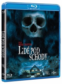 Lidé pod schody (People Under the Stairs, 1991) (Blu-ray)