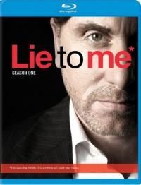 Lie to Me - 1. sezóna (Lie to Me: Season One, 2009)
