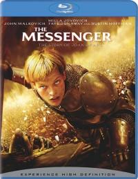 Johanka z Arku (Messenger, The: The Story of Joan of Arc, 1999)