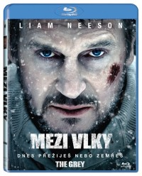 Mezi vlky (The Grey, 2012) (Blu-ray)