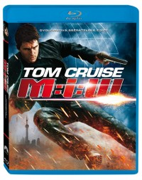 Mission: Impossible III (2006) (Blu-ray)