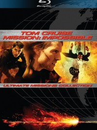 Mission: Impossible - Ultimate Missions Collection (2006)