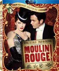 Moulin Rouge (Moulin Rouge!, 2001)