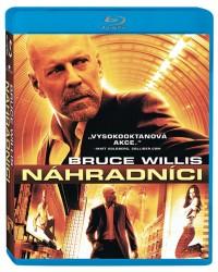 Náhradníci (Surrogates, 2009) (Blu-ray)