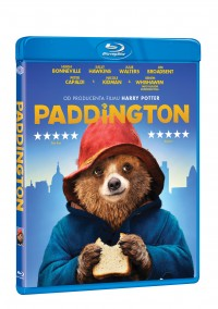 Paddington (2014) (Blu-ray)