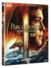 Percy Jackson: Moře nestvůr (Percy Jackson: Sea of Monsters, 2013) (Blu-ray)