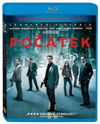 Počátek (Inception, 2010) (Blu-ray)