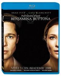 Podivuhodný případ Benjamina Buttona (Curious Case of Benjamin Button, The, 2008) (Blu-ray)