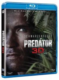 Predátor (Predator, 1987) (Blu-ray)