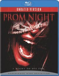 Maturitní ples (Prom Night, 2008)