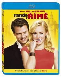 Rande v Římě (When in Rome, 2010) (Blu-ray)