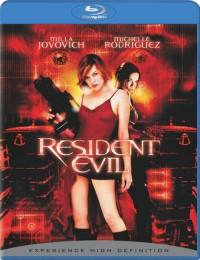 Resident Evil (2002) (Blu-ray)