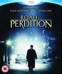 Road to Perdition / Cesta do zatracení (Road to Perdition, 2002) (Blu-ray)