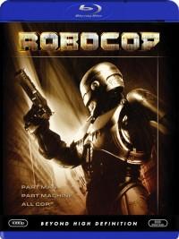 RoboCop (1987) (Blu-ray)