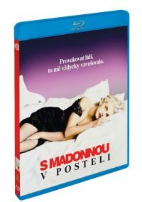 S Madonnou v posteli (Madonna, Truth or Dare, 1991)