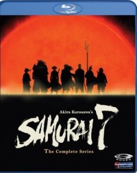 Samurai 7 (Samurai 7 / Samurai Sebun, 2005)