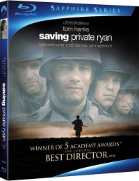Zachraňte vojína Ryana (Saving Private Ryan, 1998)