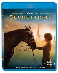 Secretariat (2010) (Blu-ray)