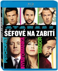 Šéfové na zabití (Horrible Bosses, 2011)