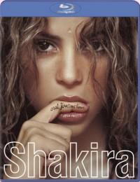 Shakira: Oral Fixation Tour (2007)